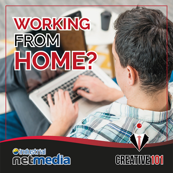 Working from home during Covid-19 crisis?